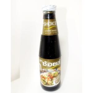 オイスターソース タイ料理 タイ食材 輸入調味料 輸入食品 ソース タイ産|chankrung-store