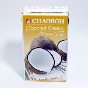 ココナッツクリーム|chankrung-store