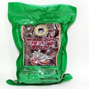 タマリンドペースト(種無し果肉)|chankrung-store
