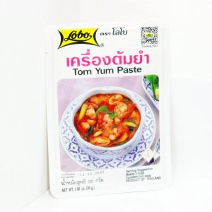 トムヤムペースト(スープの素) chankrung-store
