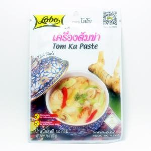 トムカーペースト chankrung-store