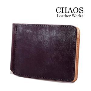 ■メーカー名:LeatherWorks CHAOS ORIGINAL 【レザーワークスカオス オリジ...