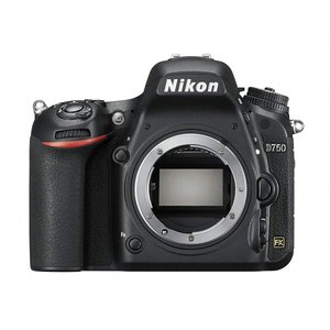 Nikon デジタル一眼レフカメラ D750 クリーニング クロス付き|chaoyiliu