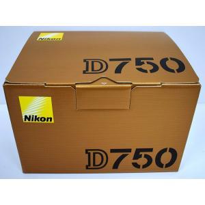 Nikon デジタル一眼レフカメラ D750 クリーニング クロス付き|chaoyiliu|07