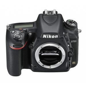 Nikon デジタル一眼レフカメラ D750 クリーニング クロス付き|chaoyiliu|08