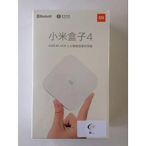 Xiaomi box 4 小米盒子4 音声認識機能リモコン付属 中国境内テレビの番組と映画と現場放送と海外映画が見えます|chaoyiliu|05