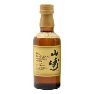山崎蒸留所に眠るモルト原酒の中から酒齢12年を超える、エステリー&スムーズな飲み口のモルトを選び抜い...