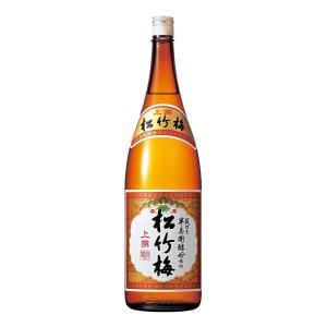 宝酒造 松竹梅 上撰 1800ml