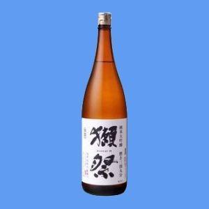 旭酒造 獺祭(だっさい)39 磨き三割九分 純米大吟醸 1800ml