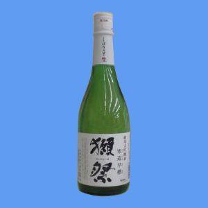 旭酒造 獺祭(だっさい)48 純米大吟醸 寒造早槽 720ml