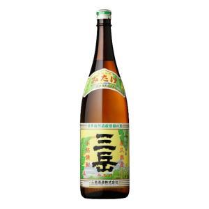 三岳酒造 三岳 25° 1800mlの関連商品8