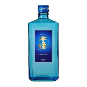 雲海酒造 木挽 ブルー(BLUE) 25° 720ml