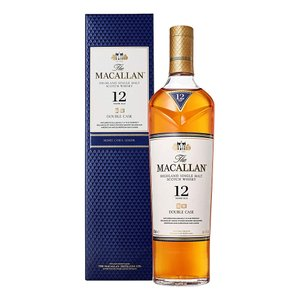 ウイスキーマッカラン ダブルカスク 12年 4...の関連商品7