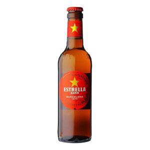 ビール エストレージャダム スペイン産ビール 330mlの商品画像