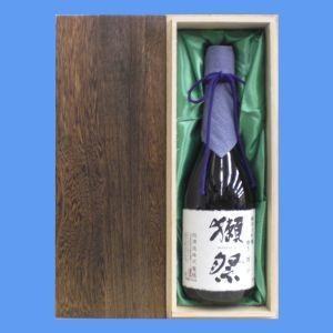 旭酒造 獺祭(だっさい)23 磨き二割三分 純米大吟醸 720ml ≪豪華木箱入り≫|chaplin