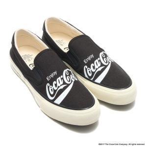 Coca-Cola by UBIQ HOGGE (BLACK) 17FA-I|chapter-ex