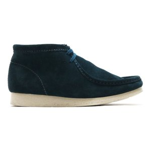 CLARKS AERIAL BOOT (MIDNIGHT SUEDE) 15FW-I|chapter-ex