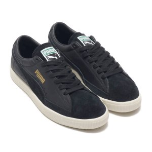 お取り寄せ商品 PUMA 2019FALL PUMA BASKET 90680 19FA-I  ■カ...