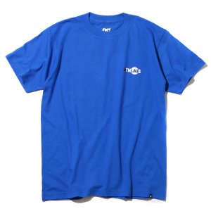 DC SHOES 17 BLUE SS (BLUE)|chapter-ex