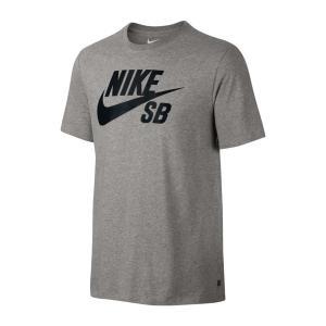 ナイキ NIKE Tシャツ SB ドライフィット ロゴ Tシ...