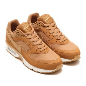 NIKE AIR MAX BW (FLAX/FLAX-SAIL) 17HO-S|chapter-ex