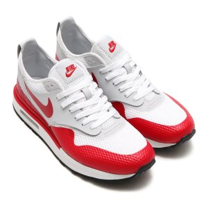 NIKE AIR MAX 1 ROYAL SE SP (WHITE/GYM RED-NEUTRAL GREY-BLACK) 17FA-S|chapter-ex