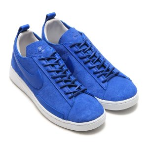 NIKE BLAZER LOW CS TC (RACER BLUE/RACER BLUE-WHITE) 17FA-S|chapter-ex