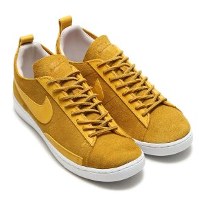 NIKE BLAZER LOW CS TC (MINERAL GOLD/MINERAL GOLD-WHITE) 17FA-S|chapter-ex