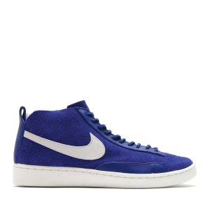 NIKE  BLAZER CHUKKA CS TC (DEEP ROYAL BLUE/WHITE-WHITE) 17FA-S|chapter-ex