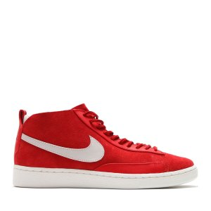 NIKE  BLAZER CHUKKA CS TC (UNIVERSITY RED/WHITE-WHITE) 17FA-S|chapter-ex