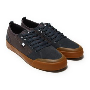 DC SHOES EVAN SMITH S 2GG(GREY/GUM)|chapter-ex