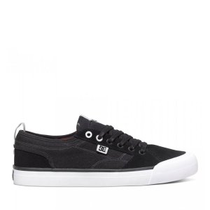 DC SHOES EVAN SMITH S BLK (BLACK)|chapter-ex