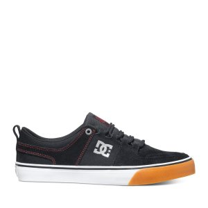 DC LYNX VULC S CYRIL JACKSON (BLACK/RED)|chapter-ex