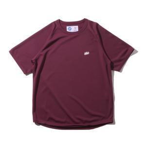 ボーラホリック ballaholic 半袖Tシャツ blhlc クール ティ (4色展開) chapter-ex