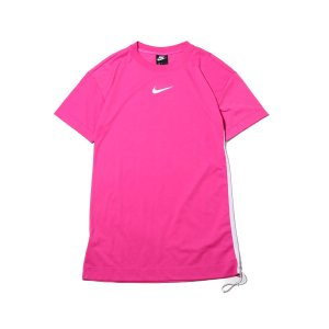 お取り寄せ商品 NIKE 2019SUMMER NIKE AS W NSW SWSH DRESS  ...