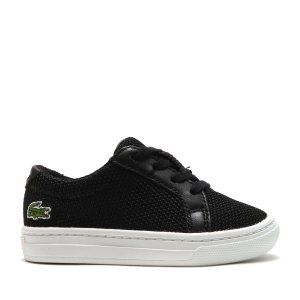 LACOSTE L.12.12 BL 2 (ラコステ L.12.12 BL 2) (BLACK)|chapter-ex