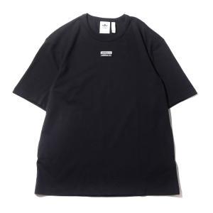 アディダス adidas Tシャツ R.Y.V. ティー (BLACK) 19FW-I|chapter-ex