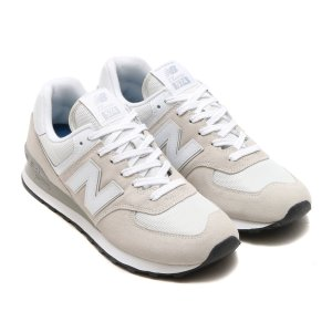 お取り寄せ商品 New Balance 2018SP New Balance ML574EGW 18...