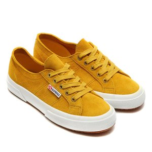 SUPERGA S008EH0 スペルガ (YELLOW) s008eh0-920 chapter-ex