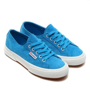 SUPERGA S008EH0 スペルガ (BLUE CARIBE) s008eh0-l82 chapter-ex