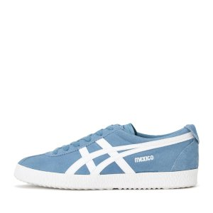 Onitsuka Tiger MEXICO DELEGATION (オニツカ タイガー メキシコ デレゲーション) BLUE HEAVEN/WHITE 17SS-I|chapter-ex