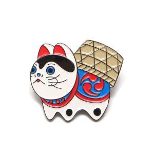 UBIQ IREZUMI PINS THREE TIDES TATTOO (FUKUINU (KAGO) Designed by NAMI) 17FA-I|chapter-ex