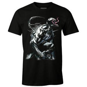 ヴェノム ダイナミック Tシャツ