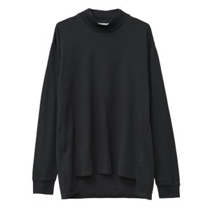 CLANE HOMME 通販  クラネオム UP NECK TOPS アップネックトップス ハイネックカットソー 2019年秋冬新作|charger