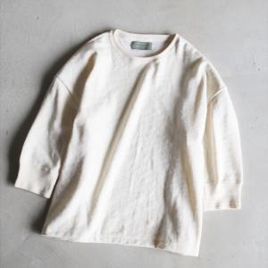 クロ Tシャツ KURO ハニカム ハーフスリーブ Tシャツ HONEYCOMB HALF SLEEVE TEE  オフホワイト OFF WHITE 2021春夏新作|charger