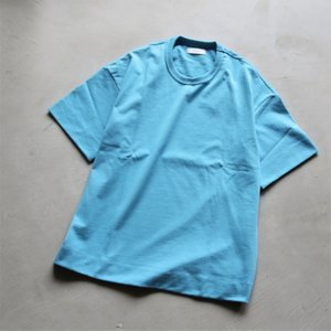 alvana Tシャツ アルヴァナ  プロテクトTシャツ PROTECT S/S TEE サックス SAX 2021春夏新作 charger