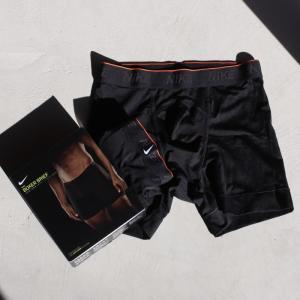 ナイキ 2組 セット NIKE ボクサー ブリーフ BOXER BRIEF ブラック BLACK 2020春夏新作 メンズ アンダーウェア|charger