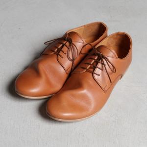 アルコレッタパドローネ 革靴 ARCOLLETTA PADRONE  DERBY DANCE SHOES ダービーダンスシューズ Brown ブラウン  2020春夏新作|charger