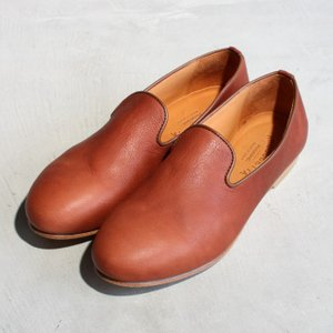 アルコレッタパドローネ 革靴  ARCOLLETTA PADRONE OPERA SHOES オペラシューズ BROWN ブラウン 2019春夏新作|charger