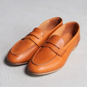 アルコレッタパドローネ 革靴  ARCOLLETTA PADRONE ローファー LOAFERS キャメル CAMEL 2020春夏新作|charger